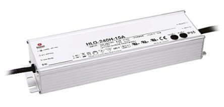 Mean Well Constant Voltage LED Driver 192W 12V