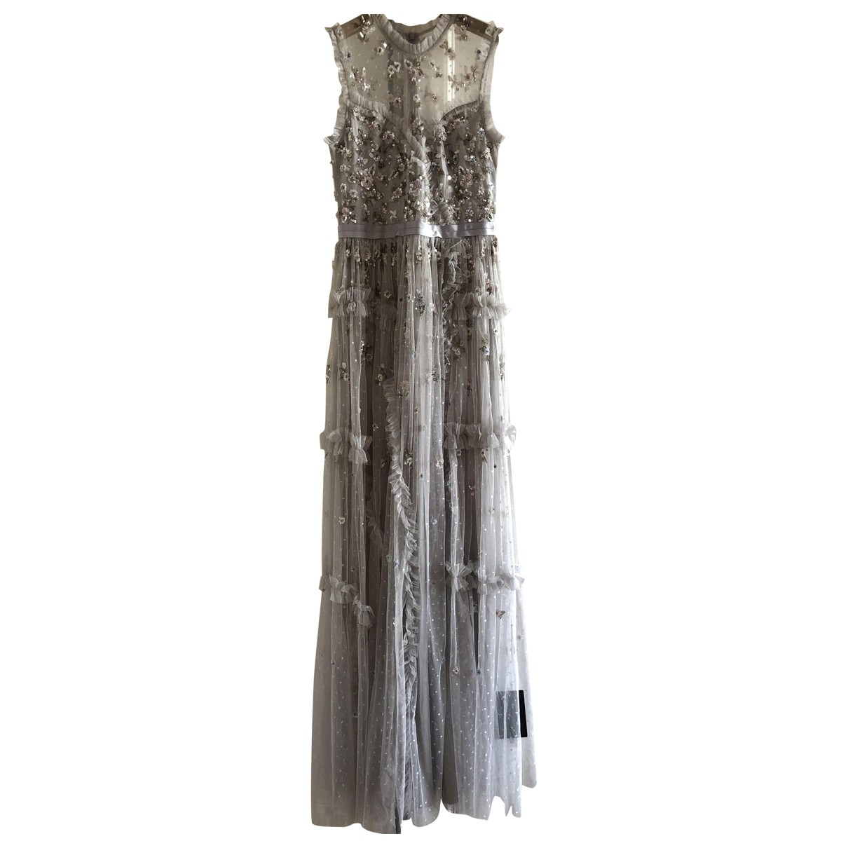 Needle & Thread \N Kleid in Polyester