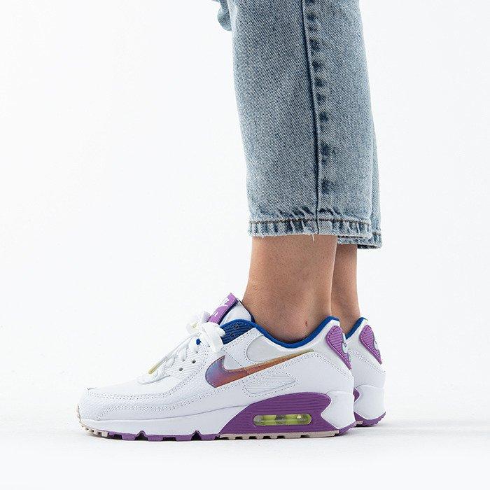 Nike W Air Max 90 SE CJ0623 100