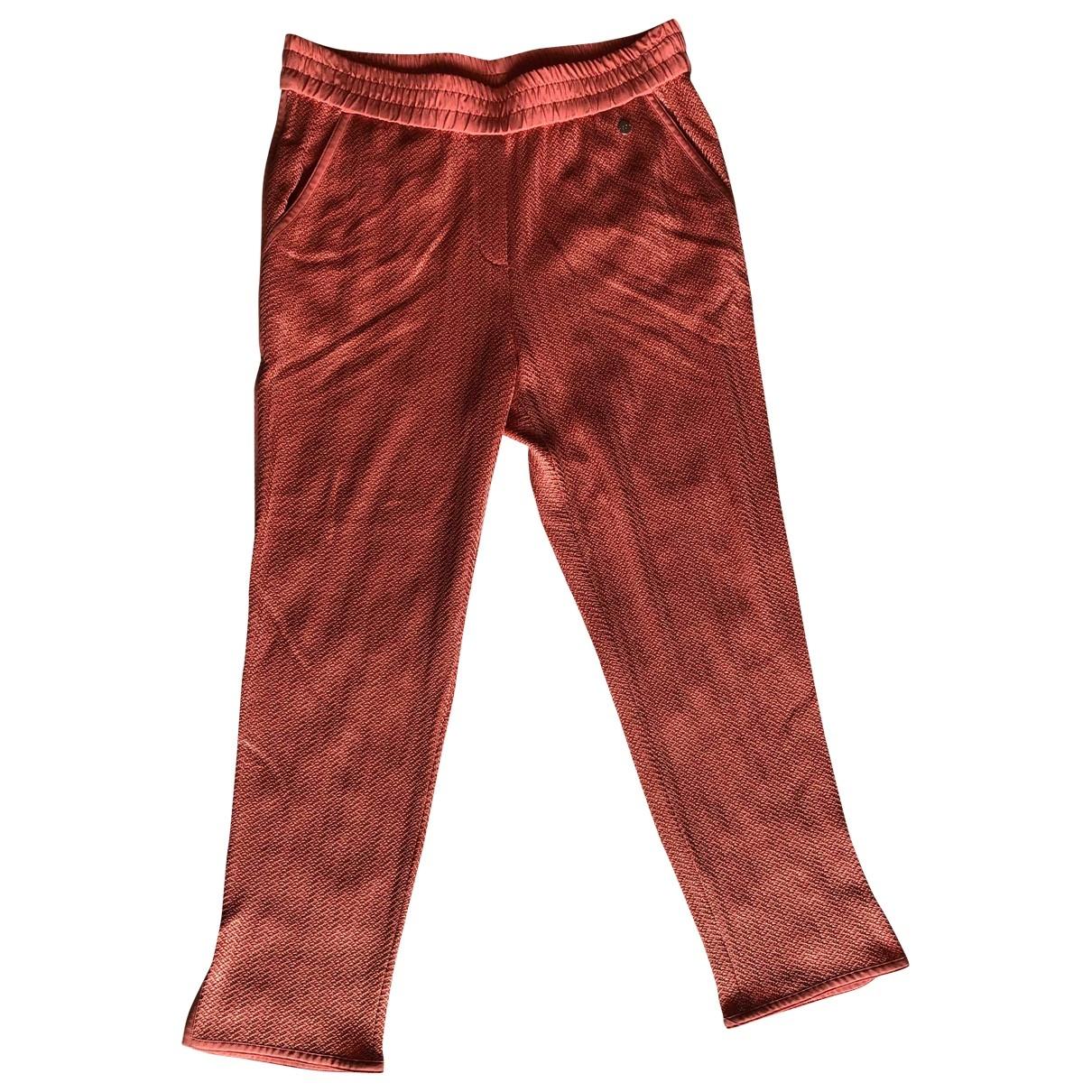 Pantalon en Viscosa Escada