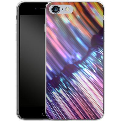 Apple iPhone 6s Plus Silikon Handyhuelle - High Tide von Danny Ivan