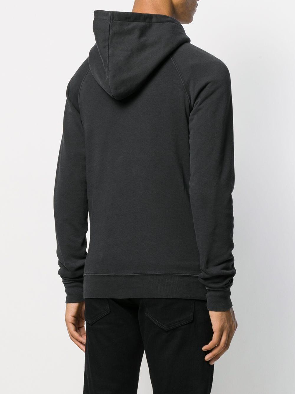 Malibu' Hoodie Sweatshirt