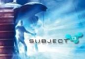 Subject 13 Steam CD Key
