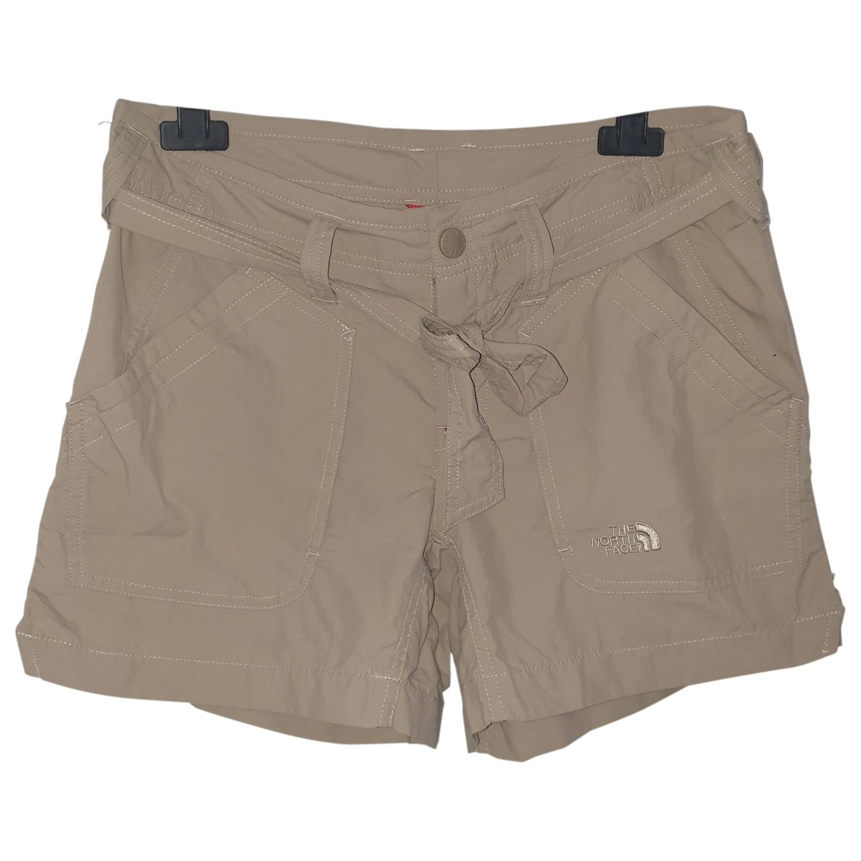 The North Face \N Shorts in  Beige Baumwolle