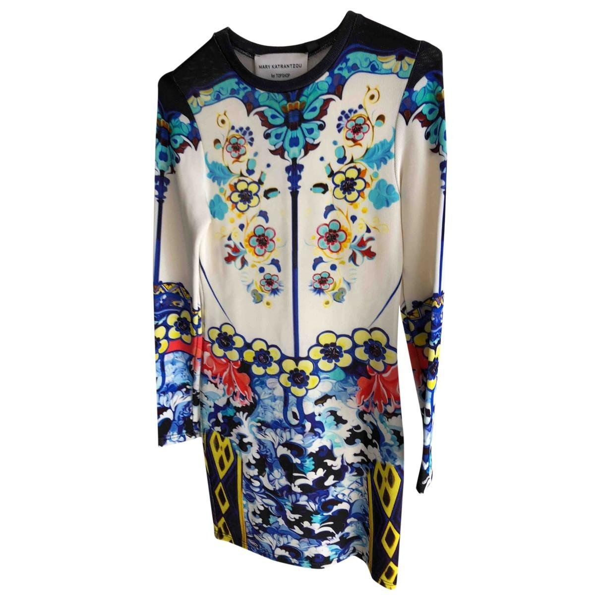 tophop \N Multicolour dress for Women M International