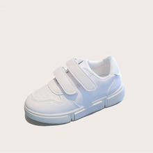 Kleinkind Maedchen Skate Schuhe mit Klettverschluss