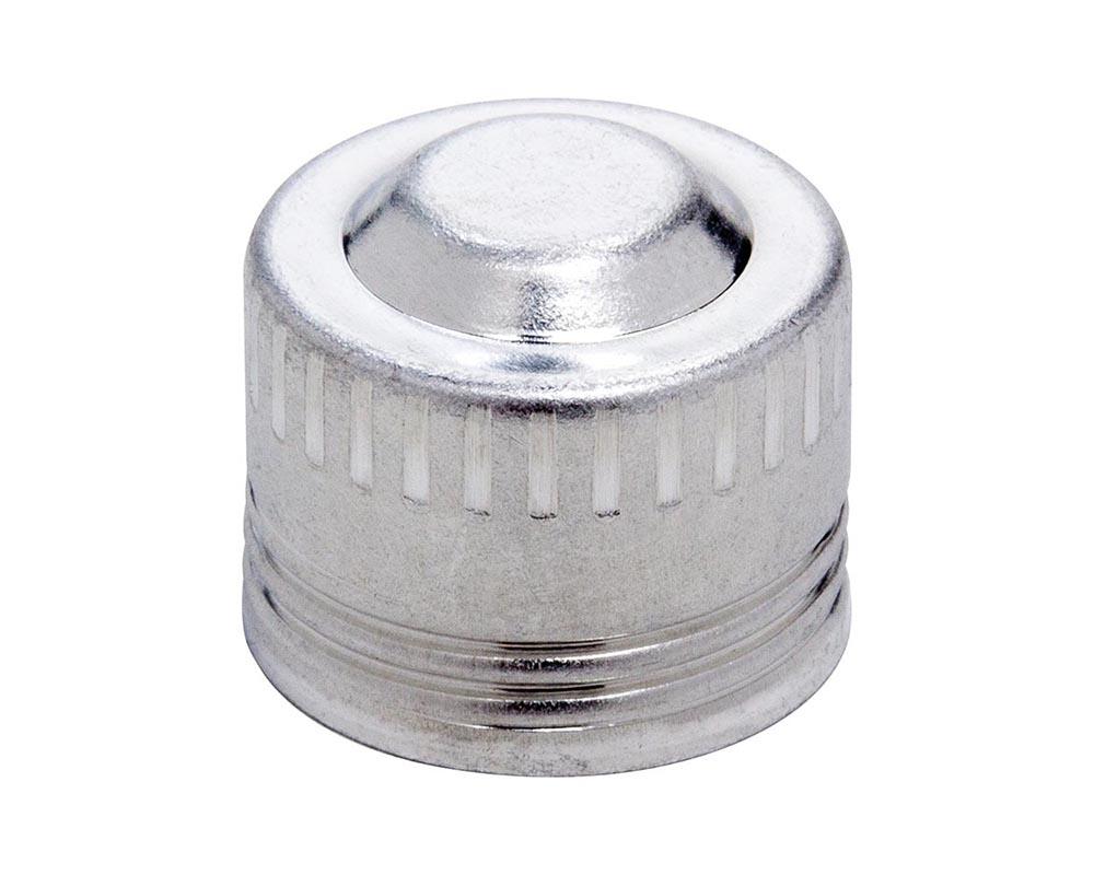 Allstar Performance ALL50824-50 -8 Aluminuminum Caps 50pk  ALL50824-50