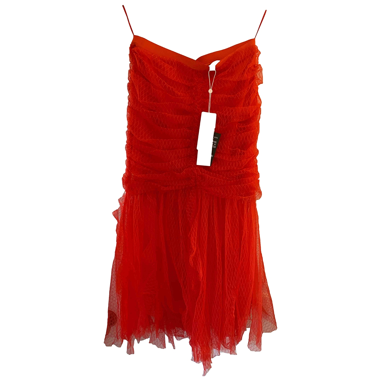 Alice Mccall \N Rocke in  Rot Polyester