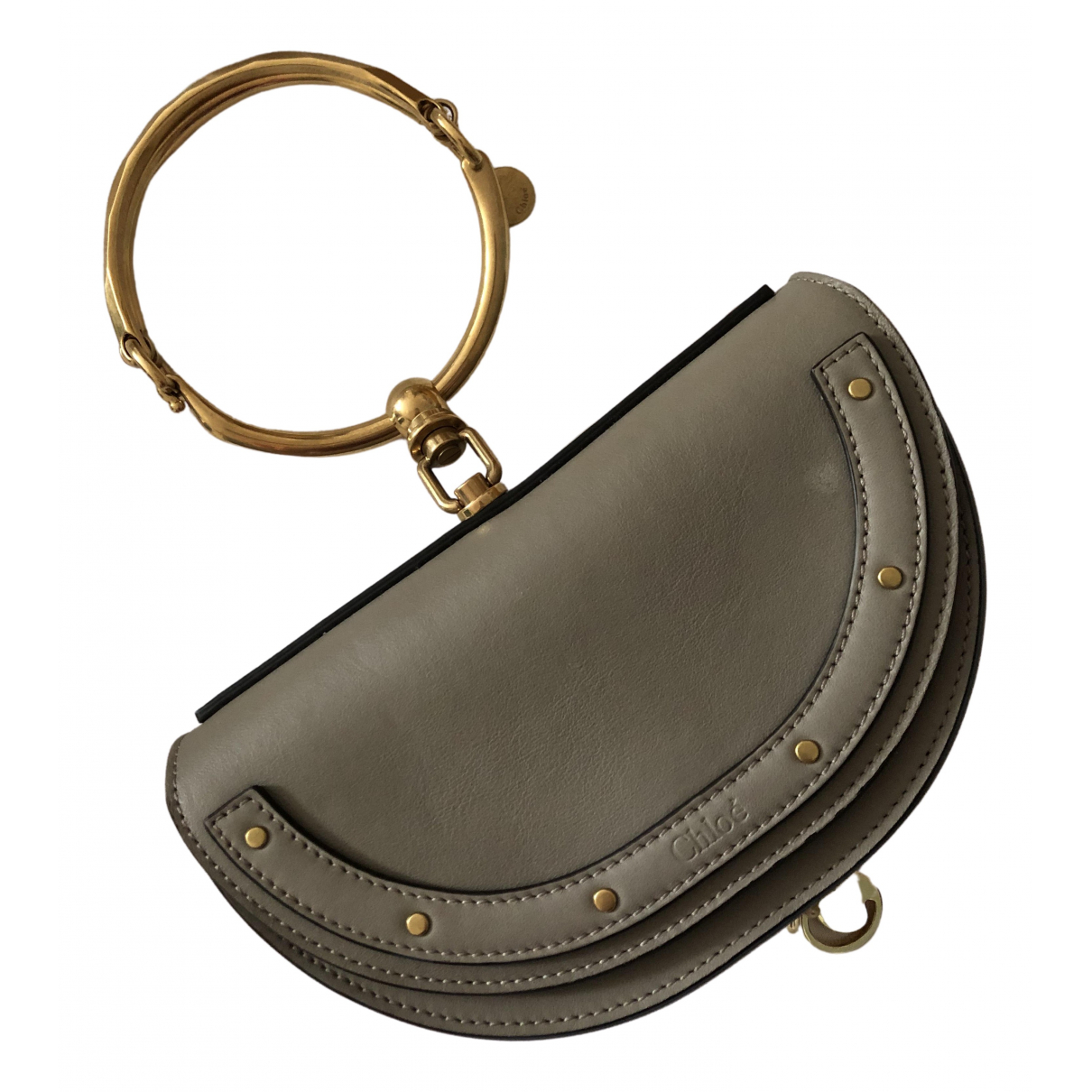 Pochette Bracelet Nile de Cuero Chloe