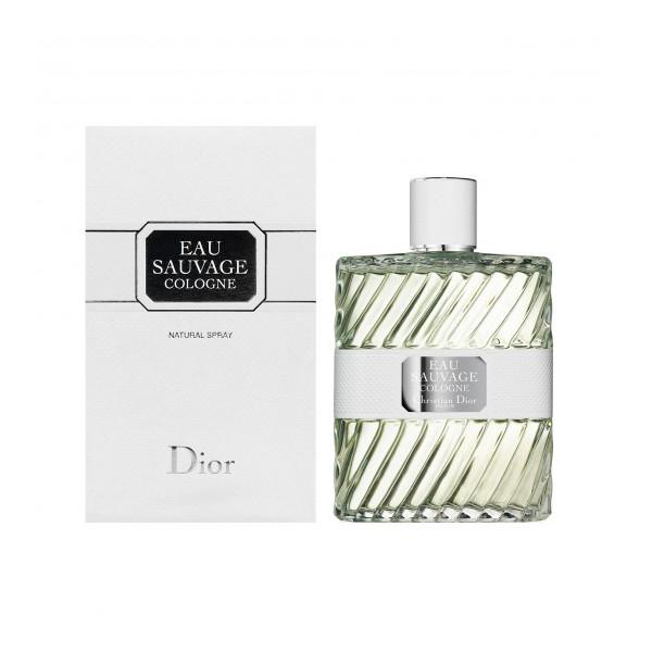 Eau Sauvage Cologne - Christian Dior Colonia en espray 50 ML