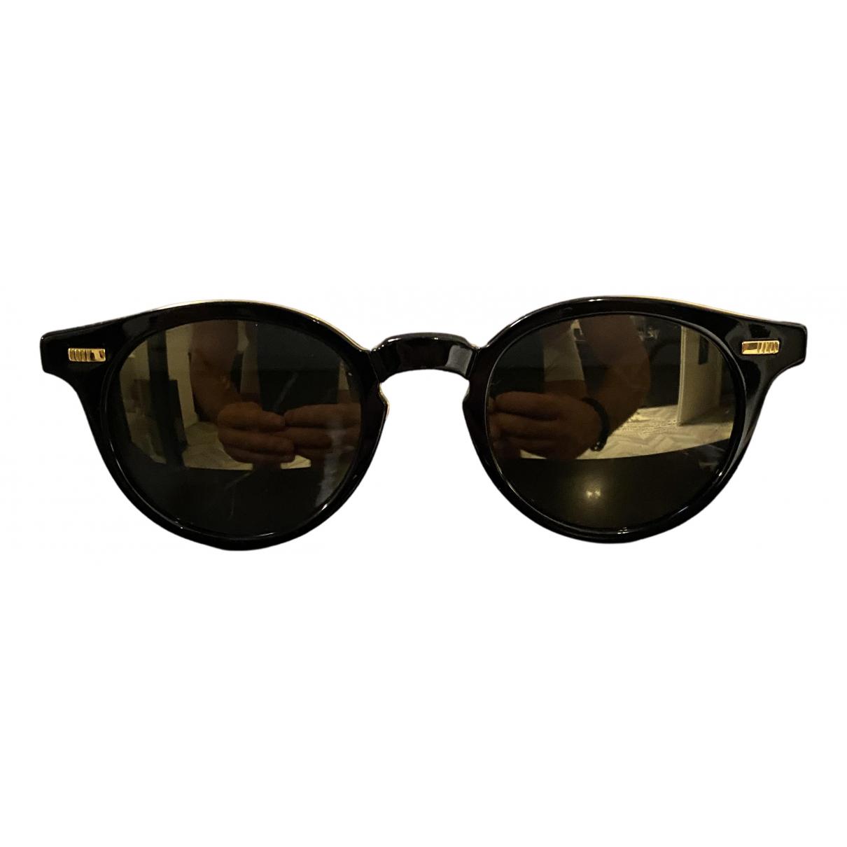 Thom Browne N Blue Sunglasses for Men N
