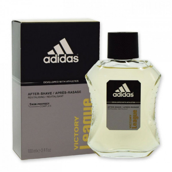 Adidas - Victory League : After Shave 3.4 Oz / 100 ml