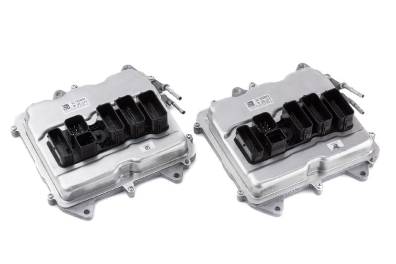 Weistec 05-563-00069-4 S63 ECU Tune W.1 BMW F1X M5   M6/Gran Coupe   X5 M   X6 M 11-17