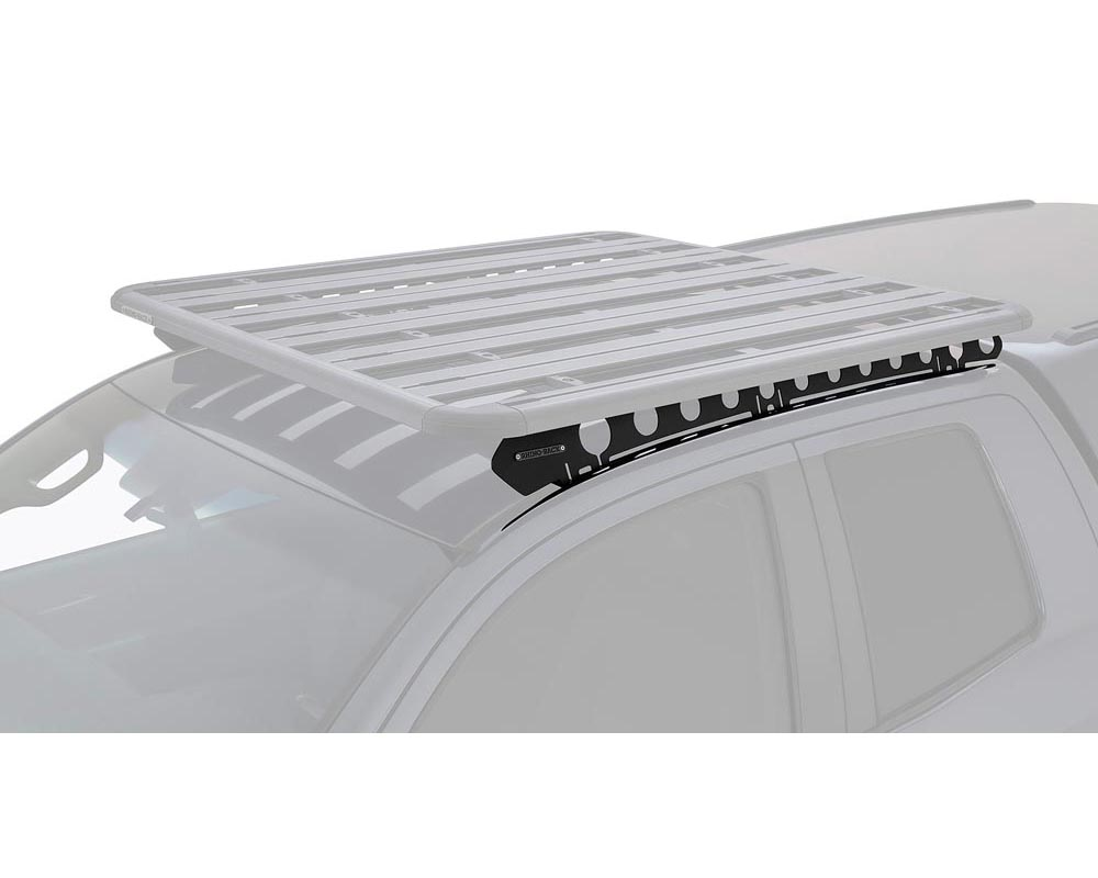 Rhino Rack RTTB3 Rhino-Rack Backbone 3 Base Mounting System - Toyota Tundra Double Cab RTTB3