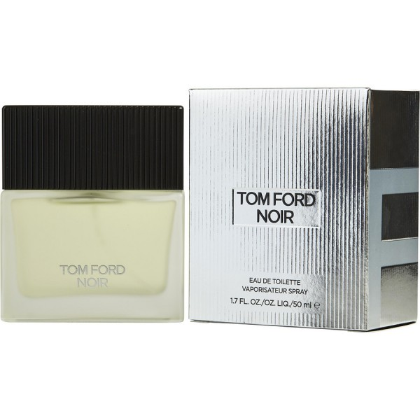Tom Ford Noir - Tom Ford Eau de toilette en espray 50 ML