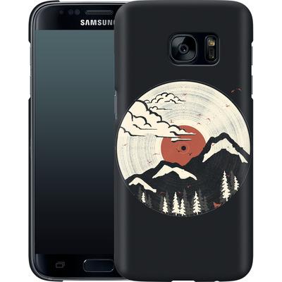Samsung Galaxy S7 Smartphone Huelle - MTNLp von ND Tank