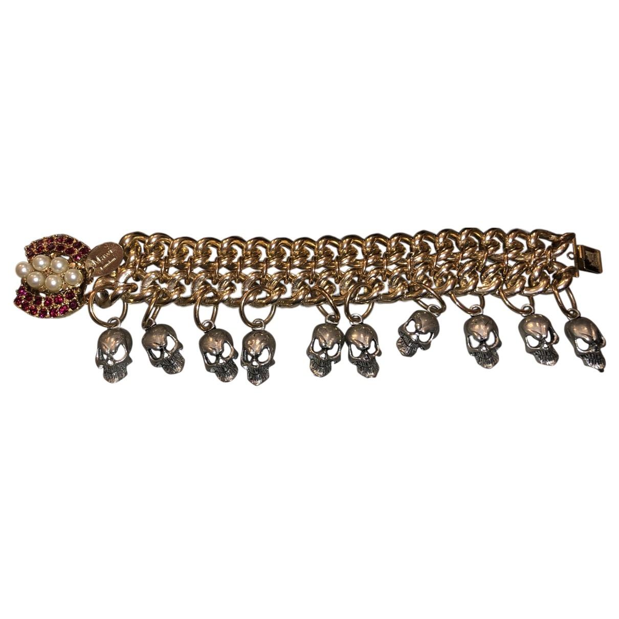 Mawi \N Metal bracelet for Women \N