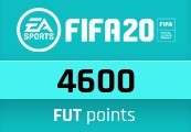 FIFA 20 - 4600 FUT Points XBOX One CD Key