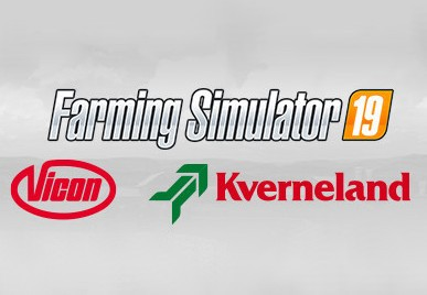 Farming Simulator 19 - Kverneland & Vicon Equipment Pack DLC EU Steam Altergift