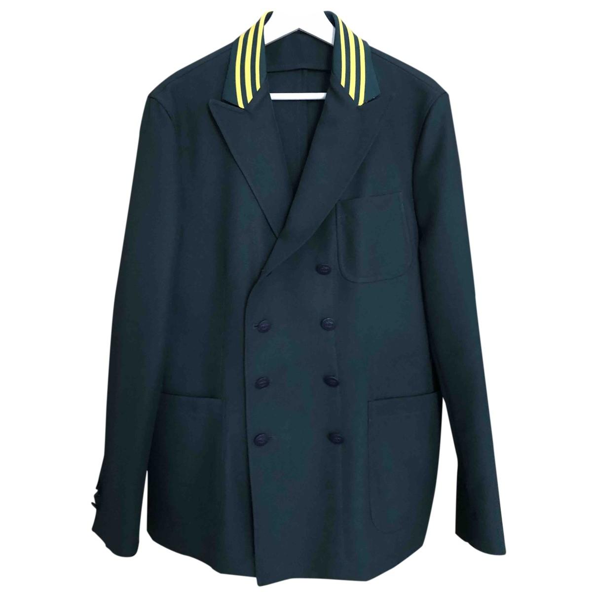 The Gigi \N Green jacket  for Men 52 IT
