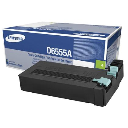 Samsung SCX-D6555A Original Black Toner Cartridge