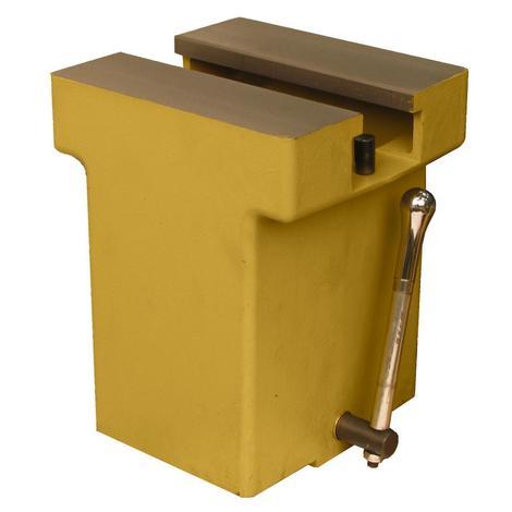 Powermatic Tailstock Riser Block