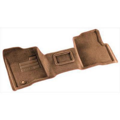 Nifty Catch-All Premium Plus Maximum Front Floor Mat (Tan) - 686412