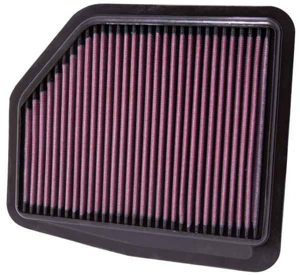 K&N 33-2429 Replacement Air Filter Suzuki Grand Vitara 2009-2015