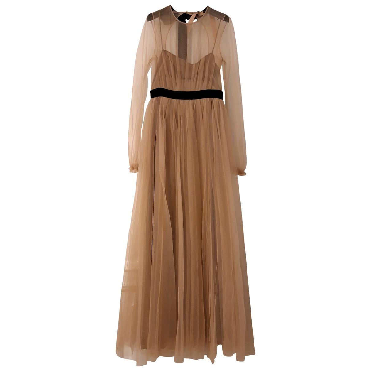 Gilmar - Robe   pour femme en coton - rose