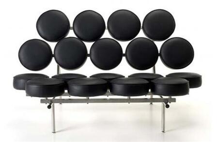 Circle Collection FMI1121-BLACK 51