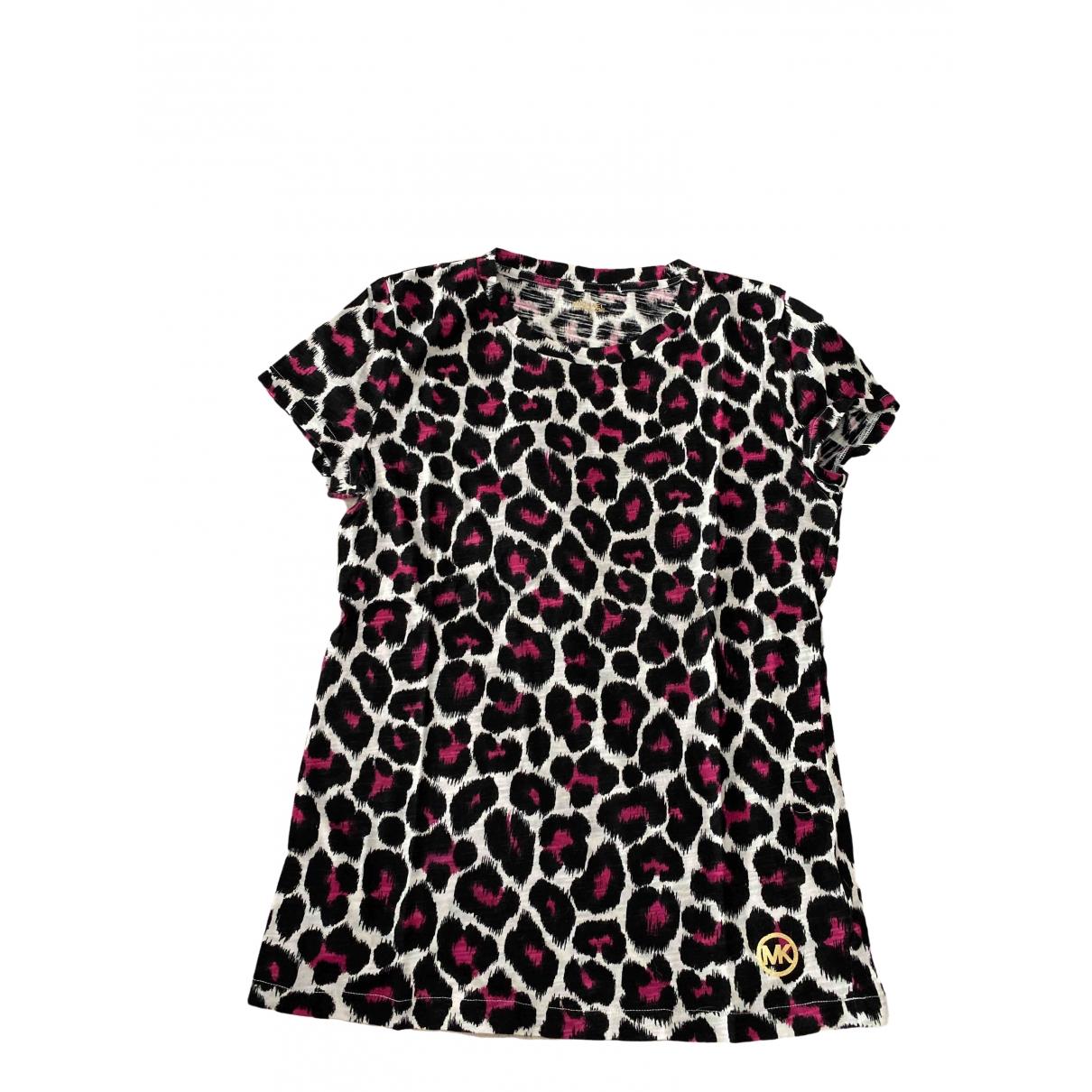 Michael Kors \N Multicolour Cotton  top for Women 40 IT
