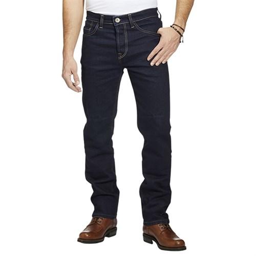 ROKKER Rokkertech Raw Straight Jean L34/W30
