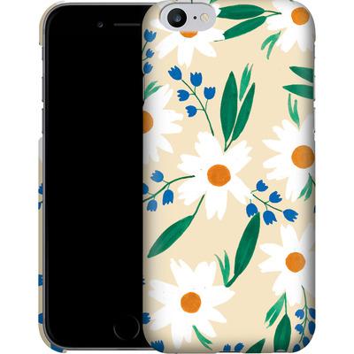Apple iPhone 6s Plus Smartphone Huelle - Daisy Chain von Iisa Monttinen