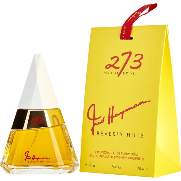 273 - Fred Hayman Eau de parfum 75 ML
