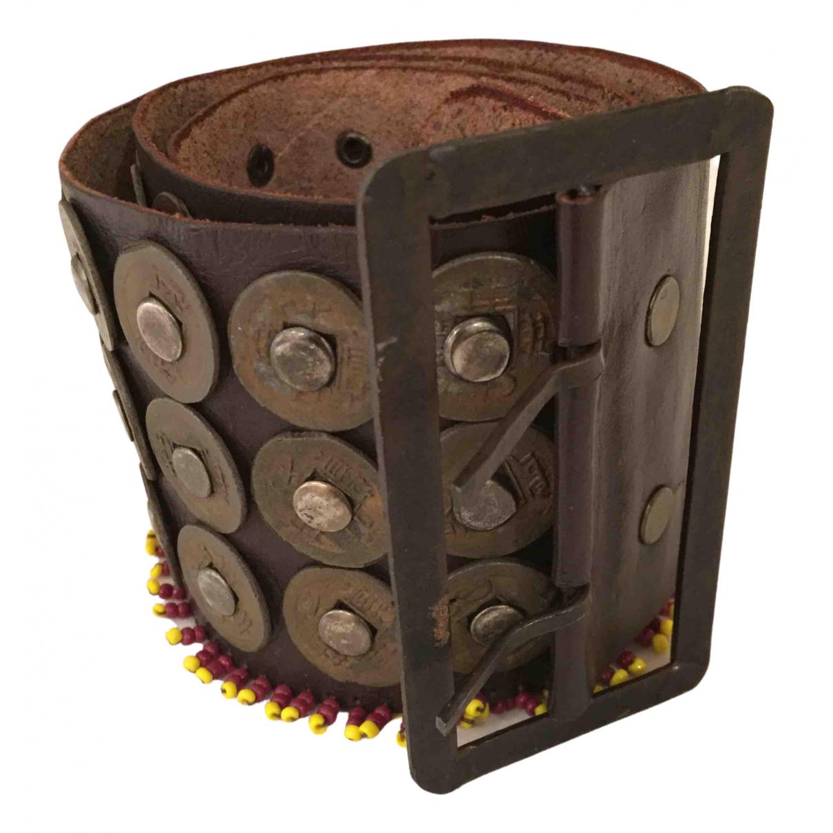 Cinturon Antik Batik