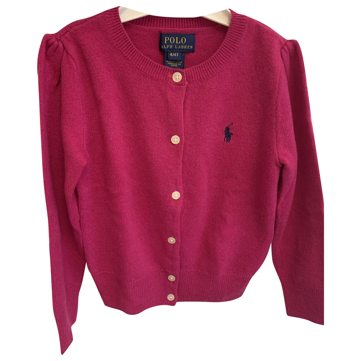 Polo Ralph Lauren \N Wool Knitwear for Kids 4 years - up to 102cm FR