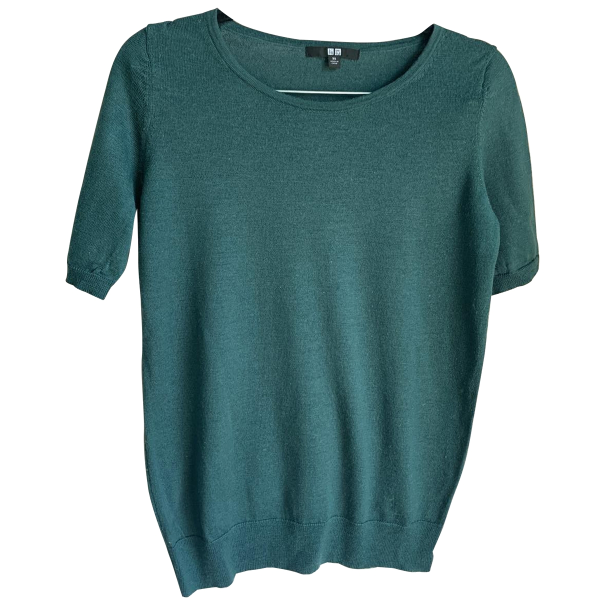 Camiseta de Lana Uniqlo