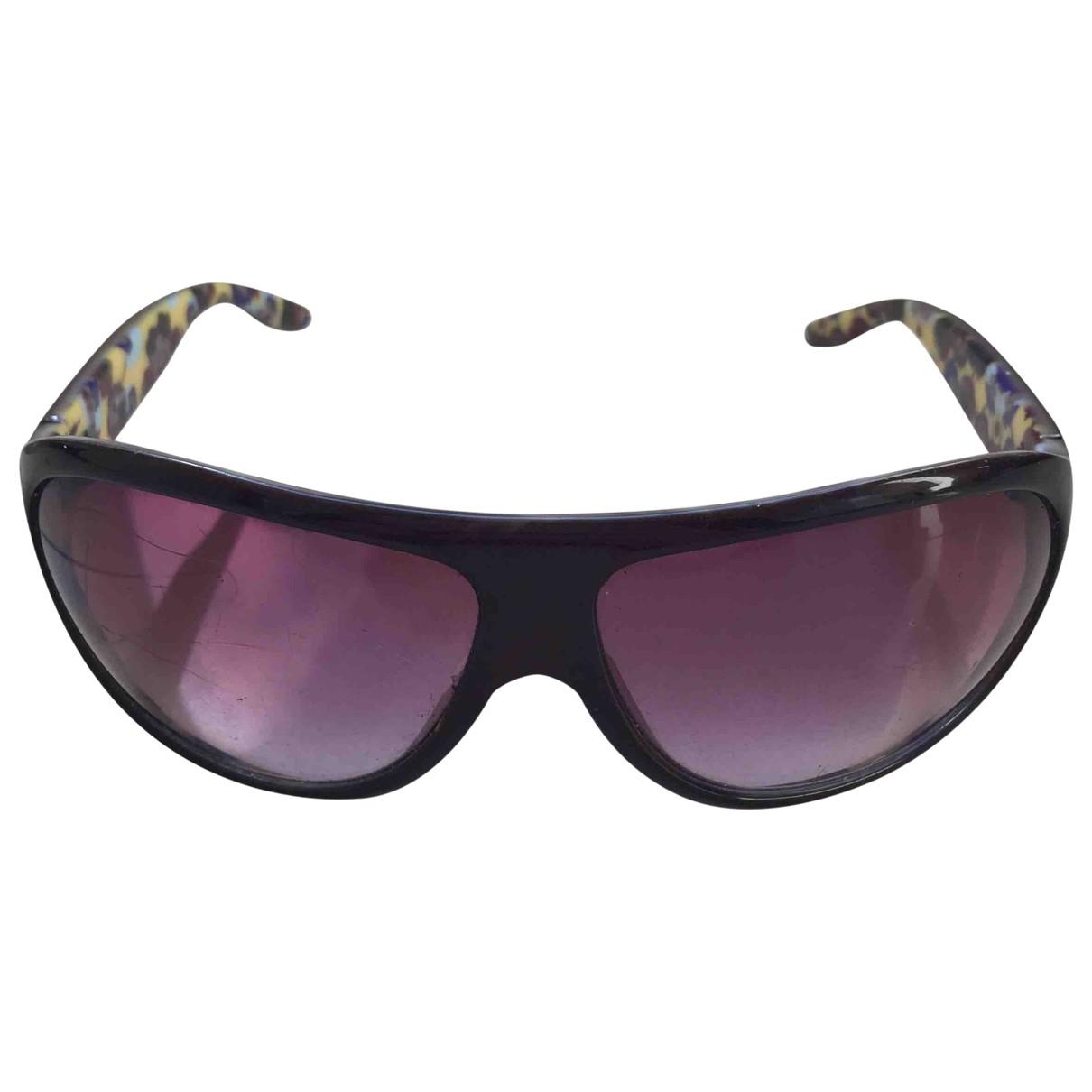 Missoni \N Brown Sunglasses for Women \N