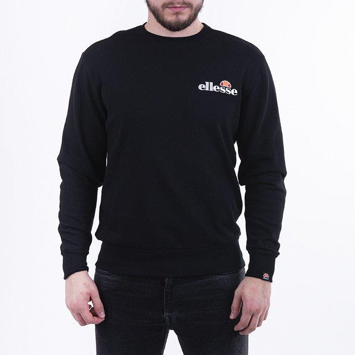 Ellesse Fierro Crew Sweatshirt SHS08784 BLACK