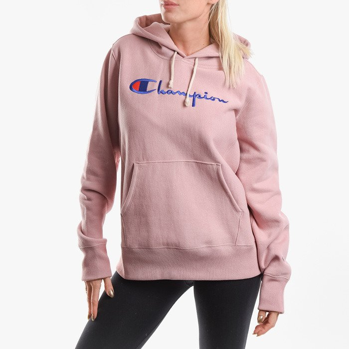 Champion Hooded Sweatshirt 111555 PS124