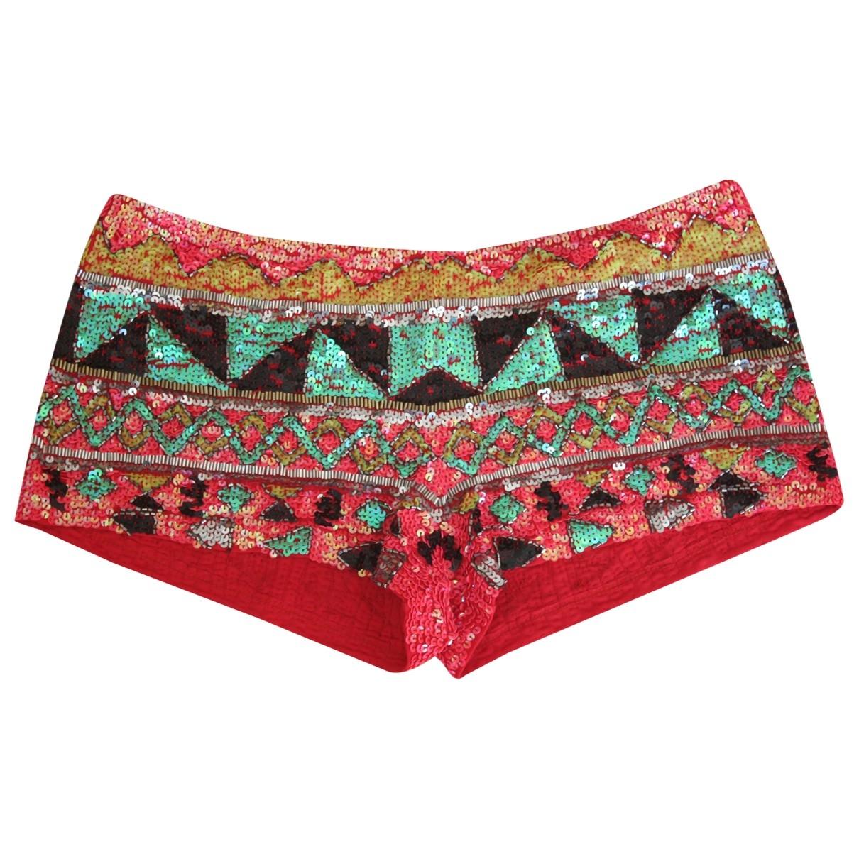 Non Signé / Unsigned \N Multicolour Swimwear for Women M International