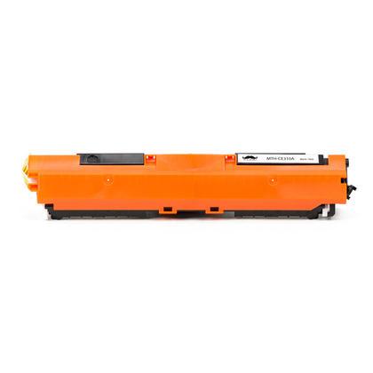 Compatible HP LaserJet Pro 100 Color MFP M175A Toner Cartridges BK/C/M/Y - Moustache