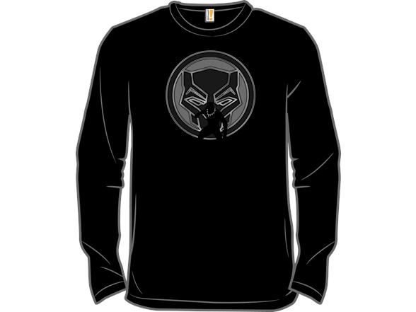 Panther King T Shirt