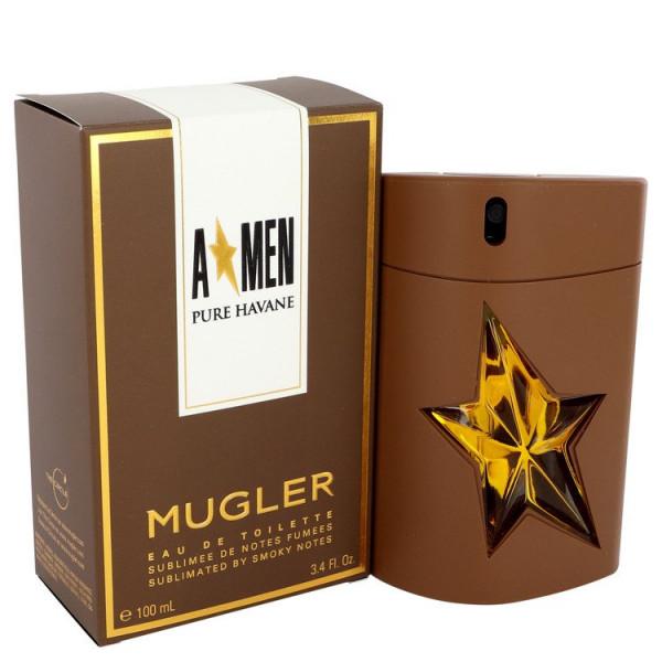 A*Men Pure Havane - Thierry Mugler Eau de Toilette Spray 100 ML