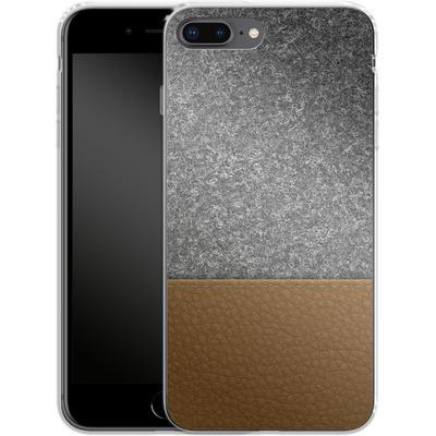 Apple iPhone 7 Plus Silikon Handyhuelle - Scandinavian von caseable Designs