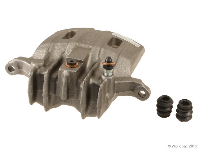 Motorcraft W0133-2094762 Disc Brake Caliper Ford Rear Left