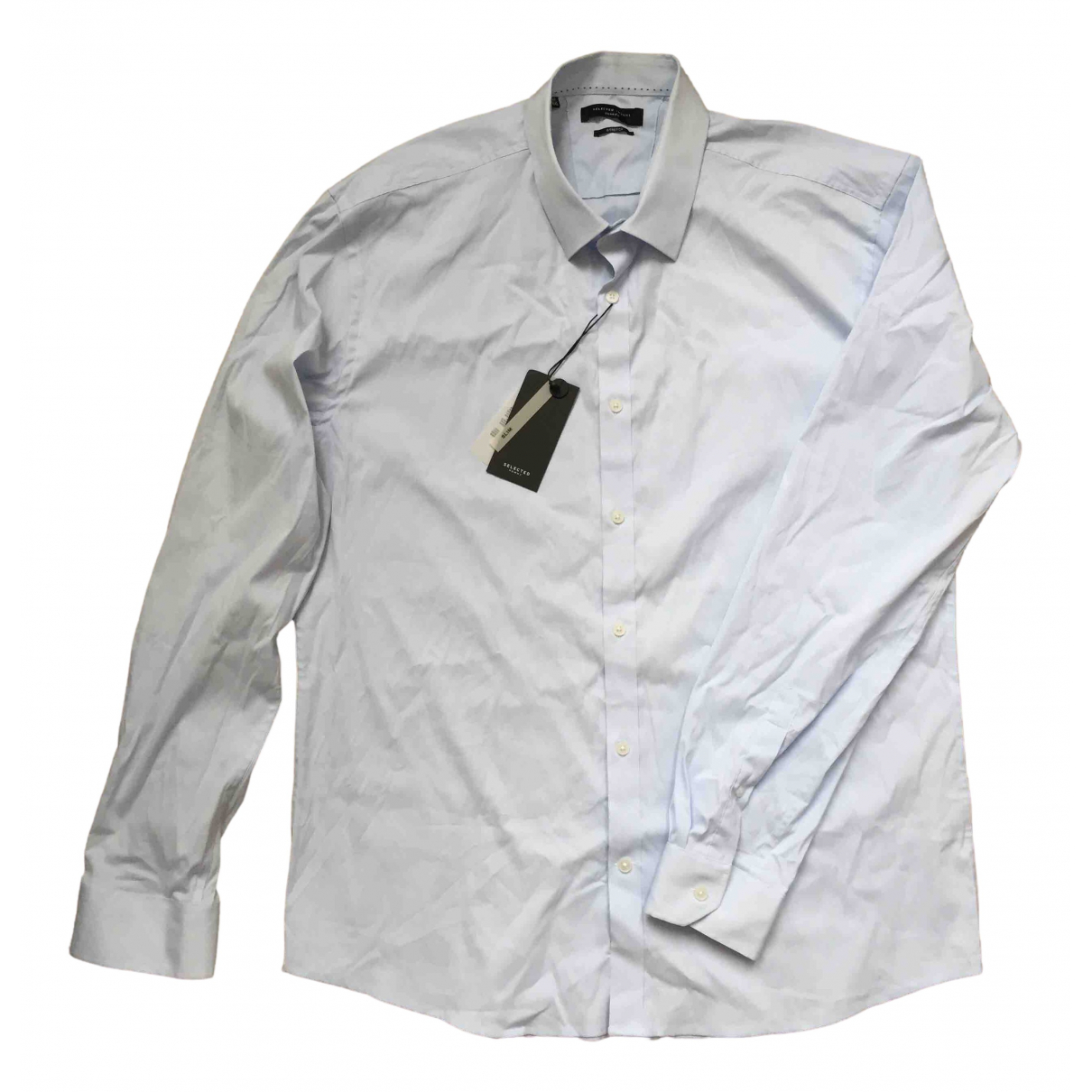Camisas Selected