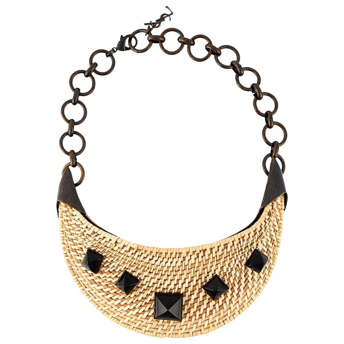 Collar Yves Saint Laurent