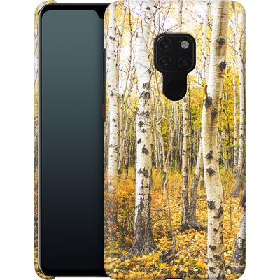 Huawei Mate 20 Smartphone Huelle - Fallen Leaves  von Joy StClaire