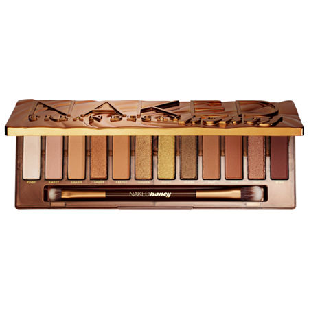 Urban Decay Naked Honey Palette, One Size , No Color Family